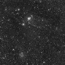 Ou4 - Squid Nebula (OIII),                                Marco Stra