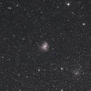 NGC 6946,                                FranckIM06