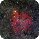 IC 1396 - revisited,                                AC1000