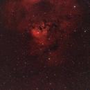 Ceph Impression -- Sh2-171 (NGC 7822) -- The Skull Nebula,                                G400