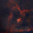 1805_Heart starless,                                Deraux LeDoux