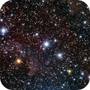 IC 423 and the Epsilion Orion Area,                                Djt