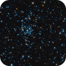 Open cluster M 50,                                phoenixfabricio07
