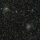 NGC6946,                                Javier R.