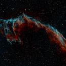 NGC 6992,                                Jonathan Titton