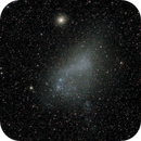 SMC - Small Magellan Cloud,                                Astro-Wene