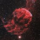 IC443 MEDUSA,                                Eddie Sgarbossa