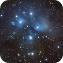 M45 from Corrales, NM,                                CorralesRay