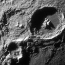 Cratère Theophilus (Mer tranquillité),                                Daniel Juteau