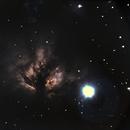 NGC2024,                                Igor Fulvi