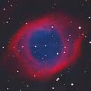 NGC 7293 - LRGB,                                Chad