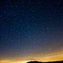 Andromeda Galaxy,                                Alvin FREY