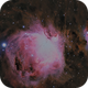 M42 HaRGB,                                PVO