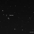 Kuiper belt dwarf planet (136108) Haumea,                                Doc_HighCo