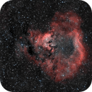 NGC7822,                                ZlochTeamAstro