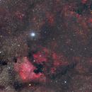 Cygnus 100mm,                                jackomowa