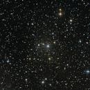 UGC 10822 - Draco Dwarf Galaxy,                                Schicko
