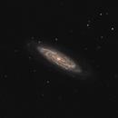 NGC 4100,                                Gary Imm