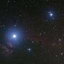 IC434,                                Gilles Romani