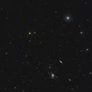 Small galaxies in Ursa Major,                                wimvb