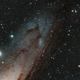 NGC 206 - M31,                                Emmanuel PEZZANI