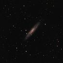 NGC253,                                Bianca