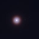 Venus in Pleiades,                                Annette Sieggrön