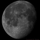 Moon Mosaic - 113 vids,                                Arno Rottal