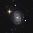 NGC 5371,                                Stefan