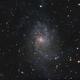 M33 - Triangulum Galaxy,                                Stefan Schmidt
