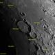 Many Rimae in one photo ,                                Astroavani - Ava...