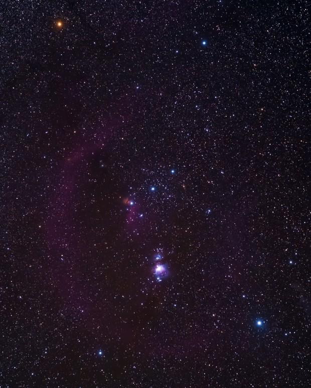 Orion wide angle,                                david.tena