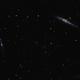 The Whale Galaxy and Hooke Galaxy,                                CarlosAraya