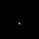 Moon/Jupiter Occultation - A Wide View,                                Giuseppe Petricca