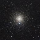 NGC6752,                                Peter Rejto
