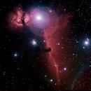 IC 434,                                Bernard Tournois
