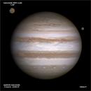 Jupiter& Ganymede 5 march,                                Edwin Pottillius