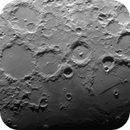 Central meridian craters - PAA and PRWD - 1/04/2020,                                Loxley