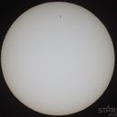 Sunspot AR2740,                                Starlight Hunter