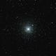 NGC6752 in Pavo,                                Marcelo Alves