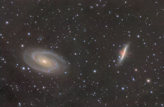 Another M81-82,                                Mark Stiles (Nort...