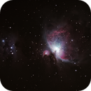 Orion Nebula 2018-10-04,                                stricnine