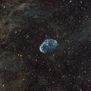 Crescent Nebula - Wide,                                Torsten Mueller
