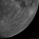 Moon - Rheita Valley,                                Douglas J Struble