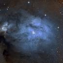 IC4603 / IC4604 ,                                Roberto Colombari