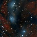 NGC 6914 Reflexion Nebula in Cygnus,                                Riedl Rudolf