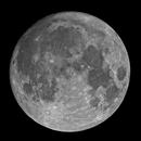 Super Moon 2016,                                Juan Lozano