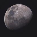 Moon waxing gibbous,                                Kevin Osborn