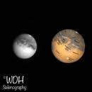 Mars Sept 16th 2020,                                Wouter D'hoye