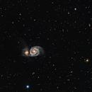 M51,                                Nikolaos Karamitsos